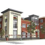 First office tenant announced for North Shore Place