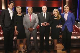 Shark Tank sharks: You don't have to be in Silicon Valley to raise big cash