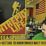 Durham military veteran, owner of Intrepid Life Coffee exceeds funding goal