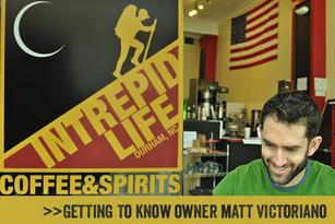 How Indiegogo saved a vet's coffee shop