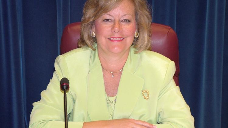 Elaine Boyer, DeKalb County Board of Commissioners