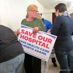 Next steps for closed North Adams Hospital vary among stakeholders