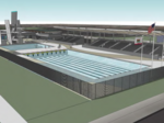 Elk Grove approves retooled plans for three civic facilities