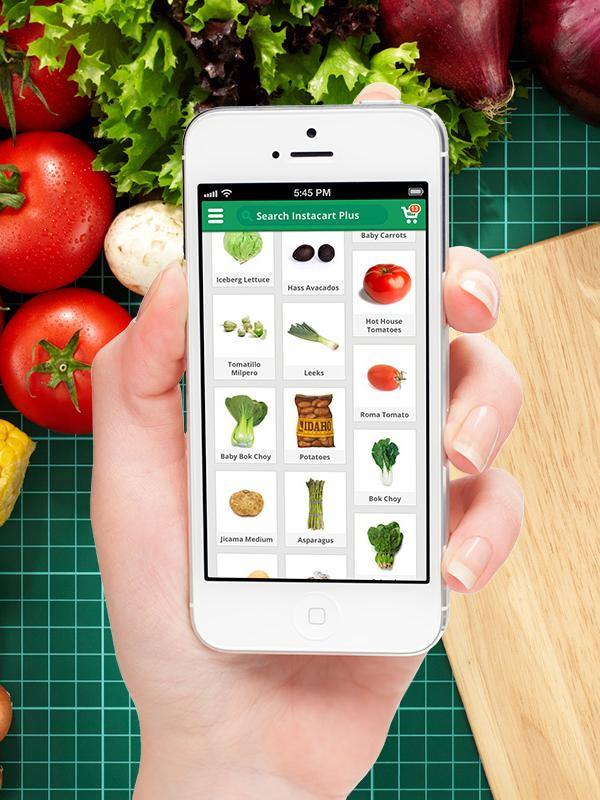 San Francisco-based Instacart launched its one-hour grocery delivery service in Houston Aug. 27. Houstonians can order groceries from Whole Foods Market and H-E-B, and additional stores will be added in the coming weeks. Items from multiple stores can be combined into one order.
