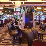 Arcades train the gamblers of the future