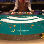 Horseshoe Casino drew 50,000 visitors over Labor Day weekend