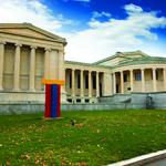 Albright-Knox begins search for expansion partners