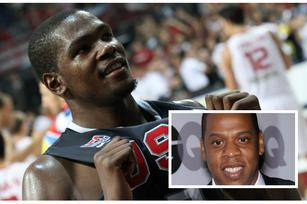 Jay-Z, Nike and Under Armour battle over Kevin Durant's sneakers (Video)