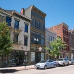 Here's a rundown of businesses that moved to Over-the-Rhine in 2014