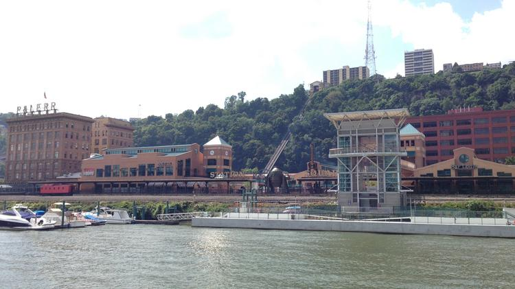 New York Lifes Pittsburgh General Office Doubling Space Plans To