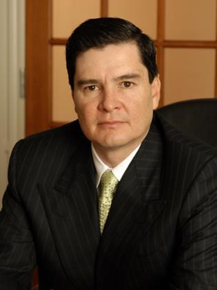 Guillermo Perales, owner of Sun Holdings and franchisee of 191 Burger Kings in Texas and Florida.