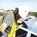 Strata Solar project moves closer to start