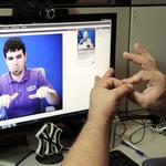 Purple launches 2.0 upgrade to its deaf videophone technology