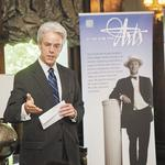 Partners in Philanthropy: Stoll law firm, Fund for the Arts promote arts leadership