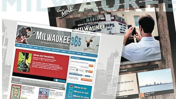 DearMKE's series of local documentaries are part of partnership with Visit Milwaukee to promote the community.