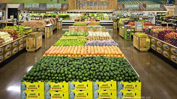 Sprouts Farmers Market will open its first Tennessee grocery store in Lakeland this spring.