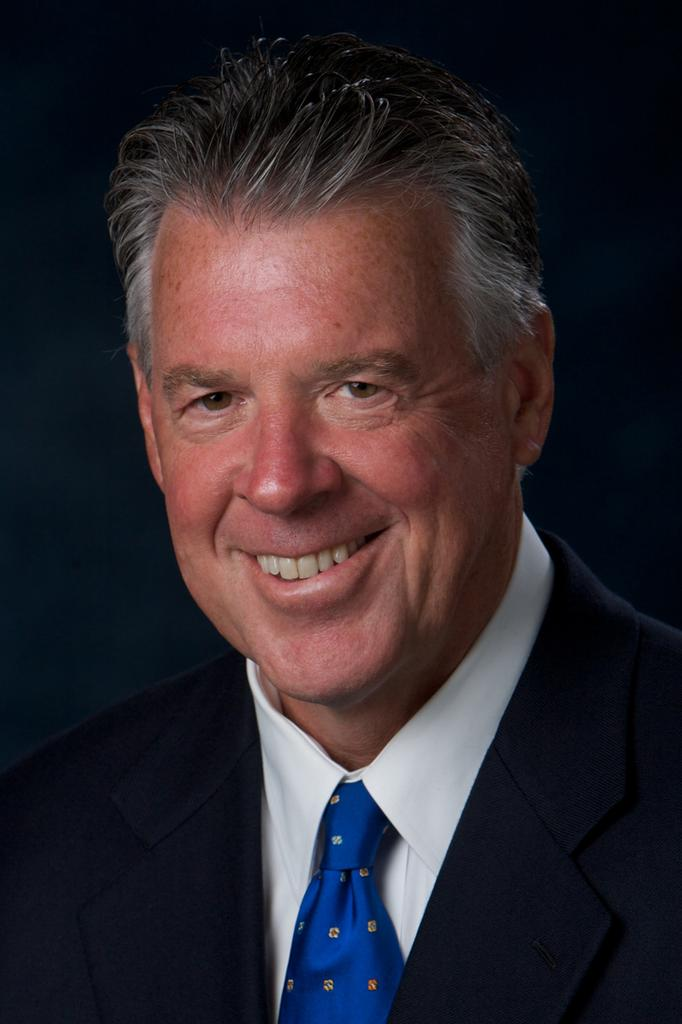 Lonnie Martin is chairman of the Sacramento Angels and CEO group chair of Vistage, a private advisory board for CEOs, executives and business owners