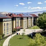 Southern Oregon University cuts carbon deal worth about two Chevy Volts