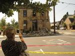 UPDATED: Napa Earthquake: RMS provides low-ball estimate for damage