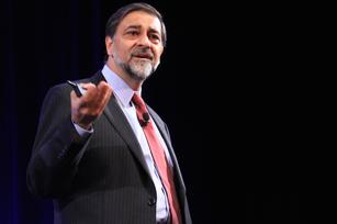 In his words: Vivek Wadhwa talks about artificial intelligence and beyond