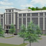 With ChannelAdvisor deal, Duke Realty to break ground on new, 5-story building