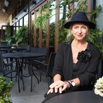Here's how restaurateur <strong>Linda</strong> <strong>Derschang</strong> survived the worst work day of her life