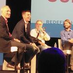 COIN Summit: Despite technology, music is the same as it ever was