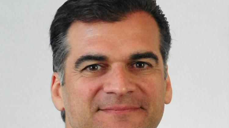 Pierre Lapeyrade, director of security engineering and cloud integration at Intel, is one of the new board members for the Sacramento Regional Technology Alliance.