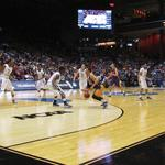 NCAA First Four decision expected next week