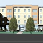 New housing could extend college's reach