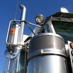 Overweight truck bill stalled in Texas House committee