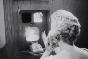 Retro Tech: This videophone was 1955's version of Skype