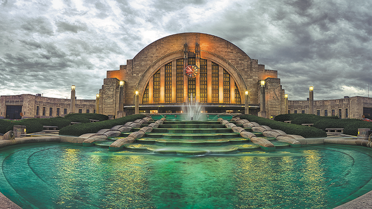 Can a new plan from commissioners Monzel and Hartmann save Union Terminal?