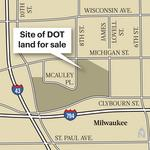 Buyer emerges for downtown DOT land