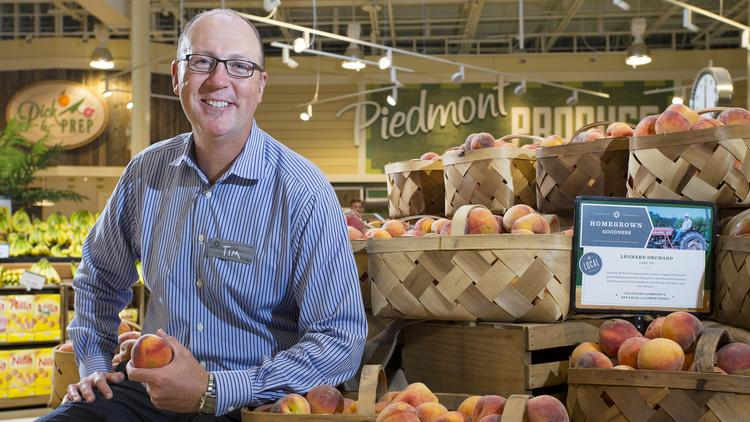 Lowes Foods Wants To Make Its Grocery Stores An Experience And A