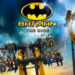 Six Flags to build one-of-a-kind Batman coaster at Fiesta Texas