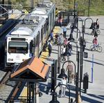 Cover story: Golden grapples with rail-transit gap