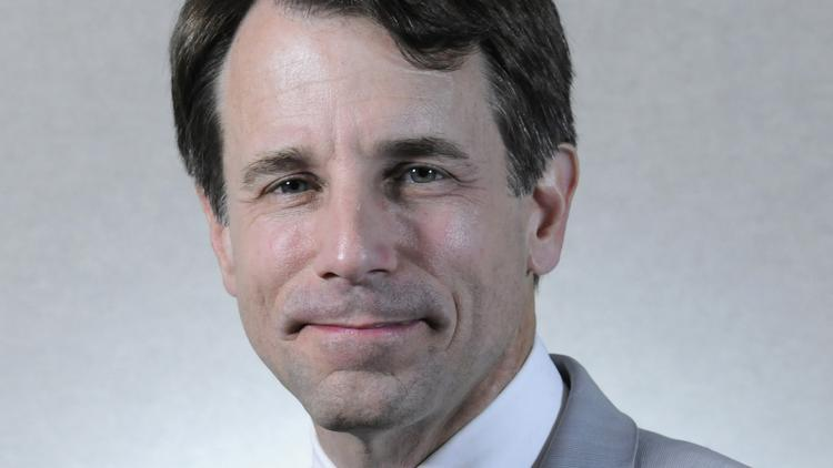 Dave Jones is California's elected insurance commissioner.