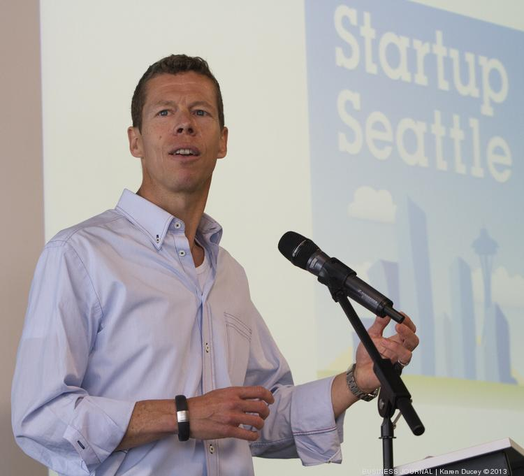 Chris DeVore, general partner and co-founder of the Founders Co-Op, has invested in Seattle mobile ad startup HasOffers.