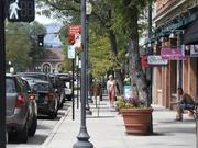 Several projects are close enough that residents can walk to downtown Littleton.