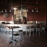 Bent Brewstillery opens taproom and has liquor coming soon