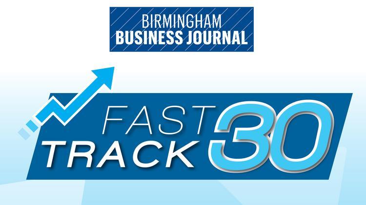 The Birmingham Business Journal is proud to unveil our FastTrack 30: The fastest growing companies in Birmingham based on their revenue growth. This gallery features each of our FastTrack 30 companies, their revenue growth between 2012 and 2013, their top executive(s) and, for most companies, some of their top lessons and advice for entrepreneurs.