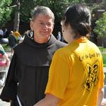 Siena College names Brother <strong>Edward</strong> <strong>Coughlin</strong> as next president