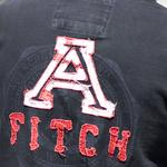 Abercrombie & Fitch dropping its logo from T-shirts and sweats