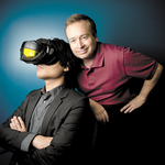 EyeMynd makes virtual reality goggles you control with your mind