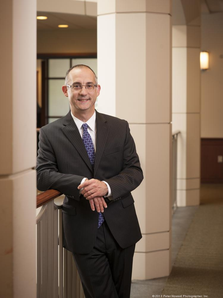 Donald B. Tobin started as dean of the Maryland Carey School of Law July 1, 2014.