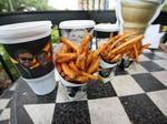 ​Checkers Turnaround: An appetizer