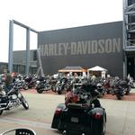 Harley-Davidson shows off 2015 models at Milwaukee bike rally: Slideshow