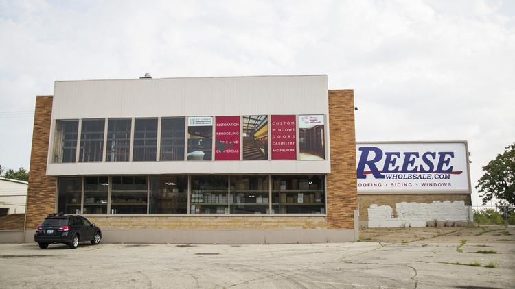 Reese Wholesale Opens Ninth Branch First In Louisville