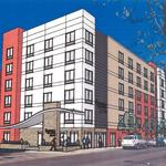 Here's the latest on U Square's hotel plans
